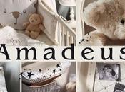 Amadeus Déco accessoires chambre d'enfant vente privée