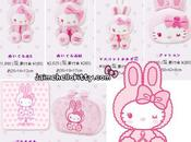 Coup coeur Hello kitty Pink Ribbon 2010