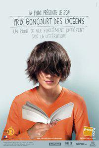 Prix Goncourt des lycéens 2010, les 14 auteurs sélectionnés
