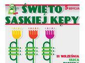 """Sortie concert week-end """"Święto Saskiej Kępy 2010"""""""