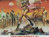 Barbarella Roger Vadim (1968)