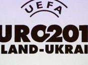 2ème journée qualifications EURO 2012