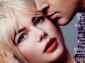 Ryan Gosling Michelle Williams posent pour magasine