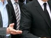 """Gauchosphère"" Face face Slovar/Benjamin Lancar (jeunes pops UMP)"