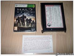 Halo Reach Legendaire - 12