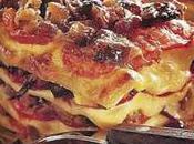 Lasagnes aubergines