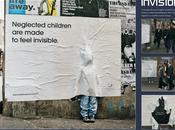 Enfants invisibles Australie Copenhague