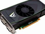 Test carte graphique référence Nvidia GeForce