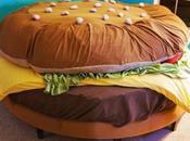 S'endormir dans hamburger...Zzzzz!