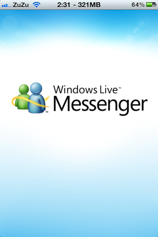 Windows Live Messenger 1.1 devient enfin multitâche !