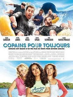 Cinéma American Trip / Copains pour toujours
