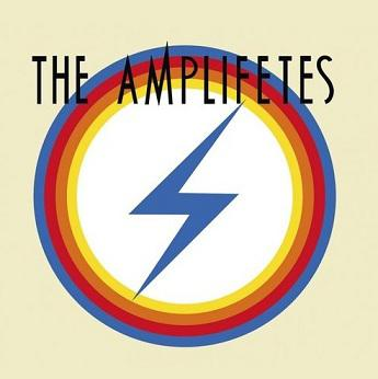 The Amplifetes 1er album