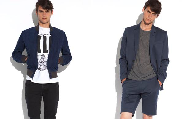 SURFACE TO AIR – S/S 2011 COLLECTION LOOKBOOK