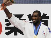 Teddy Riner champion hors normes...