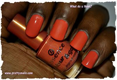 Essence We Saw It First Trend Edition