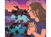 """Parution """"L'heure chats"""", roman jeunesse"""