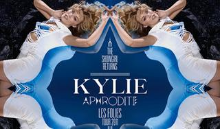 Kylie Minogue: 3 dates en France