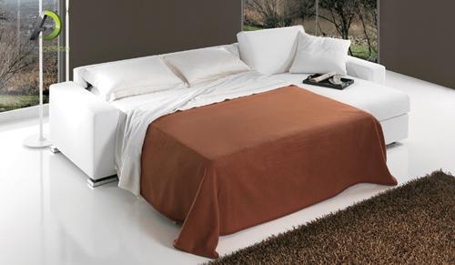 le canap convertible comme gain de place paperblog. Black Bedroom Furniture Sets. Home Design Ideas