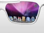 iGlass Concept lunettes Apple avec réalité augmentée