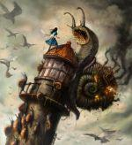 Alice : Madness Returns