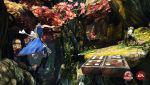 [TGS 10] Alice : Madness Returns s'émerveille au Japon