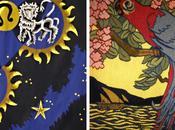 métamorphoses tapisserie d'Aubusson expositions