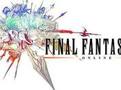Final Fantasy Disponible Septembre