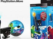PLAYSTATION MOVE disponible!