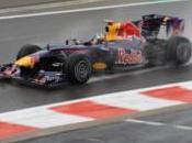 Sebastian Vettel chez Mclaren