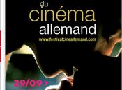 Festival Cinéma Allemand Paris, pour septembre!