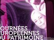 Journées Patrimoine week-end programme Calvi.