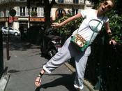 Blondie's Back Galeries Lafayette aujourd'hui