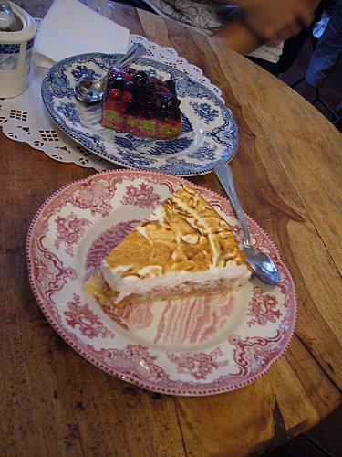 Dame cake : salon de thé à Rouen | À Voir