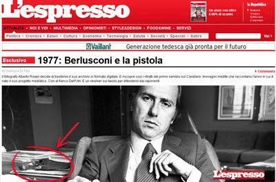 L'iceberg Silvio Berlusconi - la partie immergée