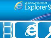 Internet Explorer version Beta, rivalise