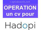 Grand concours aidons l'Hadopi trouver Community Manager