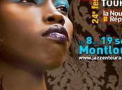 24ème festival Jazz Touraine