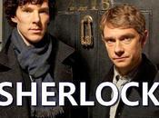 SHERLOCK Premières impressions (Sherlock meurt jamais, partie