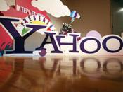 Yahoo devenir plus social...