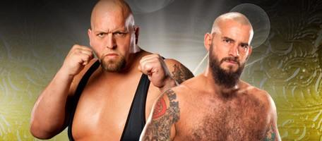 Nuit des Champions 2010 : Big Show Vs CM Punk