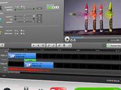 logiciel montage vidéo gratuit