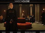 Bienvenue dans Maison Close Canal+…