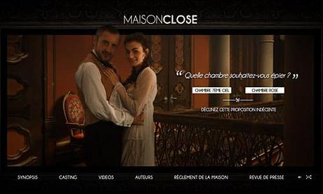 20 canal maison close 03 Bienvenue dans La Maison Close de Canal+...