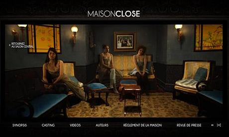20 canal maison close 02 Bienvenue dans La Maison Close de Canal+...