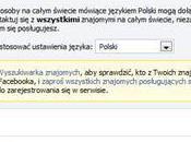 réseaux sociaux Pologne