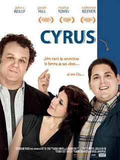 Cinéma Le Dernier Exorcisme / Cyrus