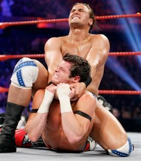 La Nuit des Champions sourie à Drew McIntyre et Cody Rhodes