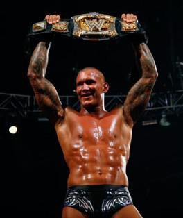 Randy orton devient champion de la WWE à Night of Champions