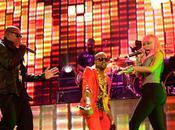 Videos concert Jay-Z, Kanye West, Beyonce, Eminem Yankee Stadium York Septembre 2010