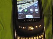 [Test-Smartphone] Alcatel OT-980 Android